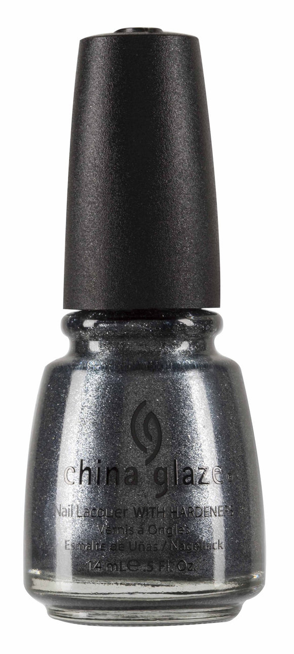 China Glaze Lacquer - 14 mL (Jitterbug - CG80512)