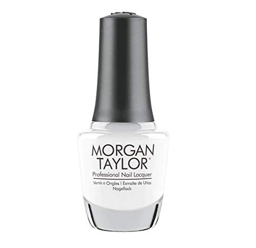 Morgan Taylor Professional Nail Lacquer  - 15 mL (Artic Freeze  - MT3110876)
