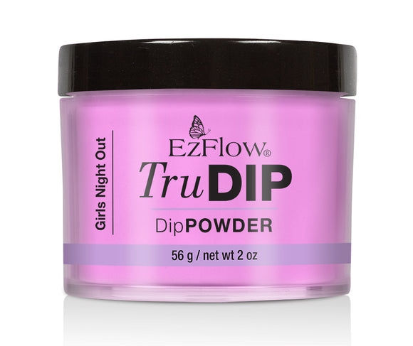 Ez Flow TruDIP Powder - 2 Oz (Girls Night Out - EZFTD66857)