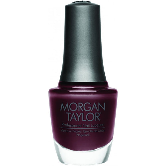 Morgan Taylor Professional Nail Lacquer  - 15 mL (A Little Naughty  - MT50191)