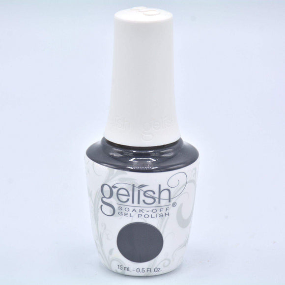 Gelish Soak-Off Gel Polish - 15 mL (Jet Set - GLN1110869)