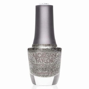 Morgan Taylor Professional Nail Lacquer  - 15 mL (Time To Shine  - MT50065)
