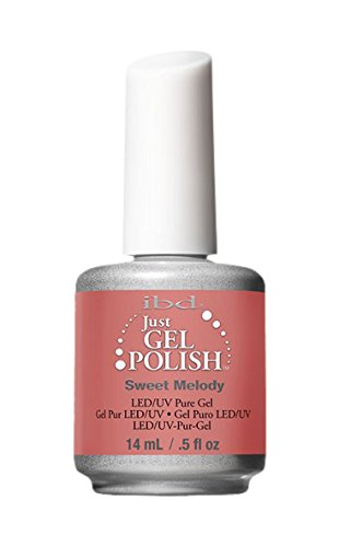IBD Just Gel Polish - 0.5 oz (Sweet Melody  - IBD56670)