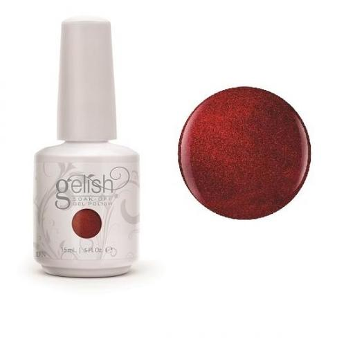 Gelish Soak-Off Gel Polish - 15 mL (What's Your Poinsetta? - GLN1100031)