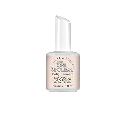 IBD Just Gel Polish - 0.5 oz (Enlightenment  - IBD56576)