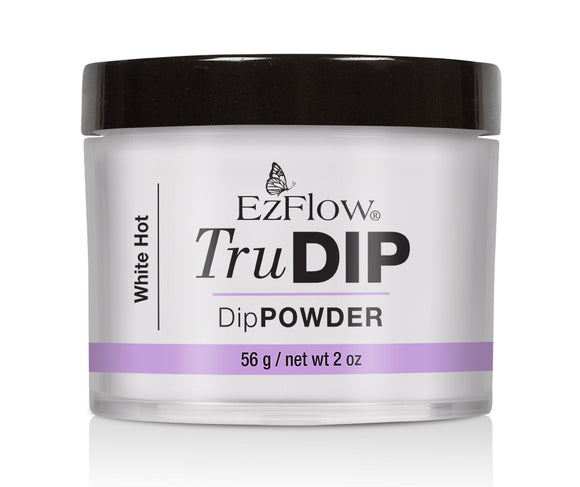 Ez Flow TruDIP Powder - 2 Oz (White Hot - EZFTD66823)