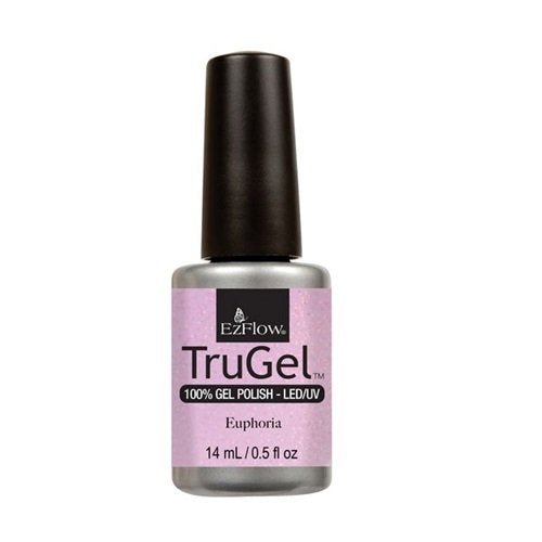 Ez Flow TruGel LED/UV Gel Polish - 14 mL (Euphoria - EZTG42575)