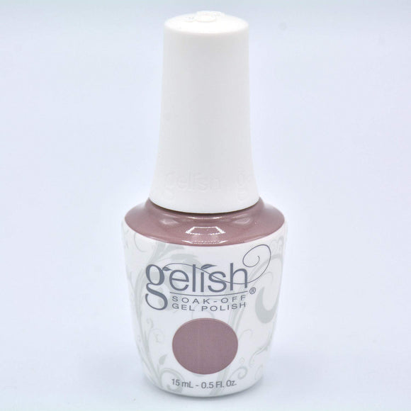 Gelish Soak-Off Gel Polish - 15 mL (I Or-Chid You Not - GLN1110206)