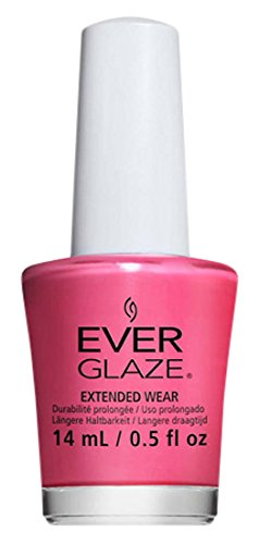 Everglaze Extended Wear Lacquer - 14 ml (Faux For Your Love - EGL82339)
