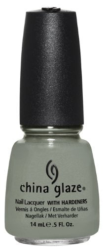 China Glaze Lacquer - 14 mL (Elephant Walk  - CG80494)