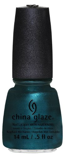 China Glaze Lacquer - 14 mL (Tongue & Chic  - CG81354)