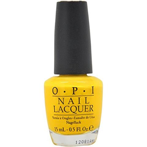 OPI Nail Lacquer - 15 mL (Need Sunglasses - OPINLB46)
