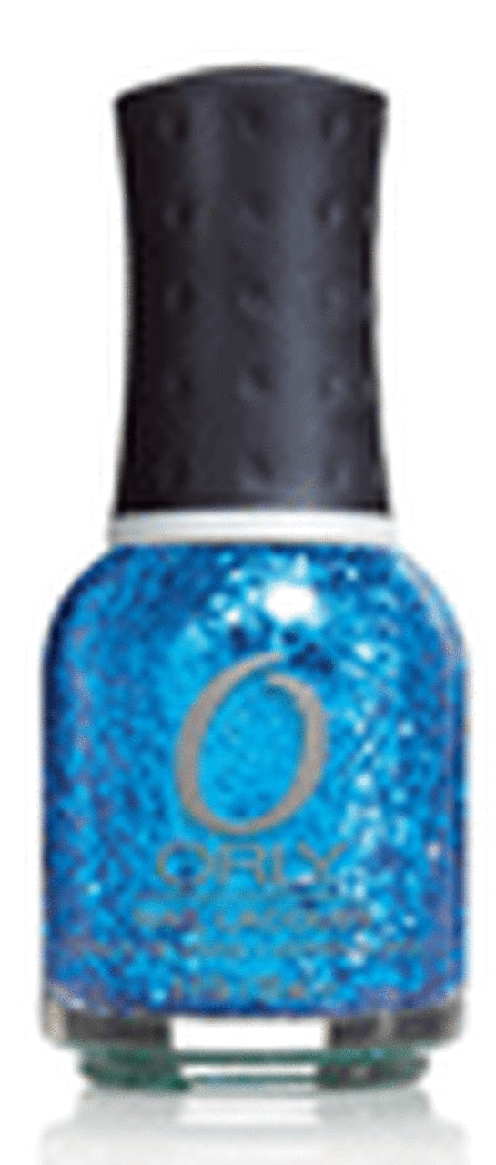 ORLY Lacquer - 0.6 Oz (Spazmatic - OL20476)