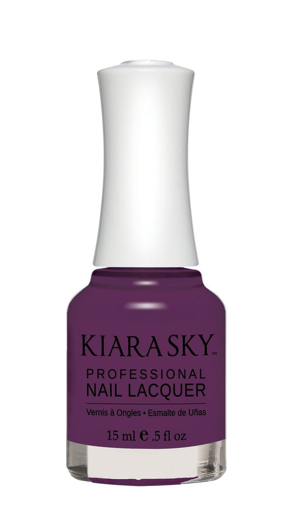 Kiara Sky Nail Lacquer - 15 mL (Sweet Surrender - KSN544)