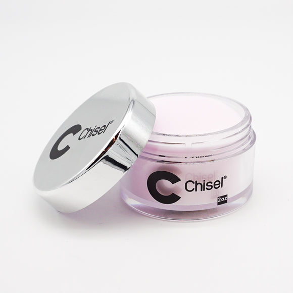 Chisel Dipping Powder - 2 Oz (Dark Pink - CH25507)