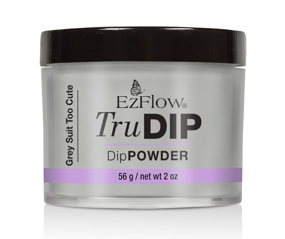 Ez Flow TruDIP Powder - 2 Oz (Grey Suit Too Cute - EZFTD66885)