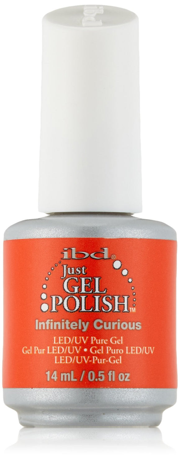 IBD Just Gel Polish - 0.5 oz (Infinitely Curious  - IBD56536)