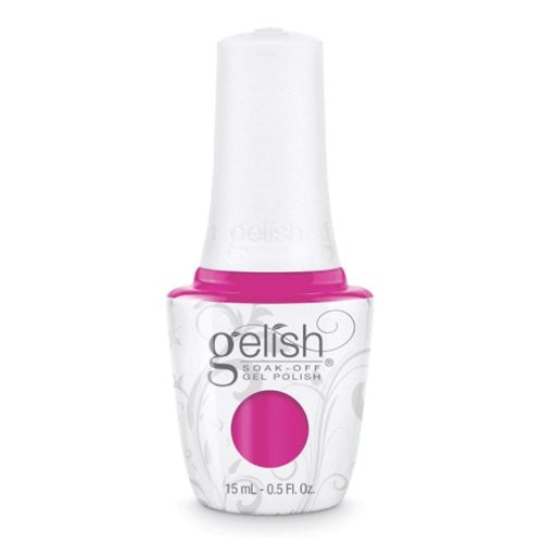 Gelish Soak-Off Gel Polish - 15 mL (Pop-Arazzi Pose - GLN1110181)
