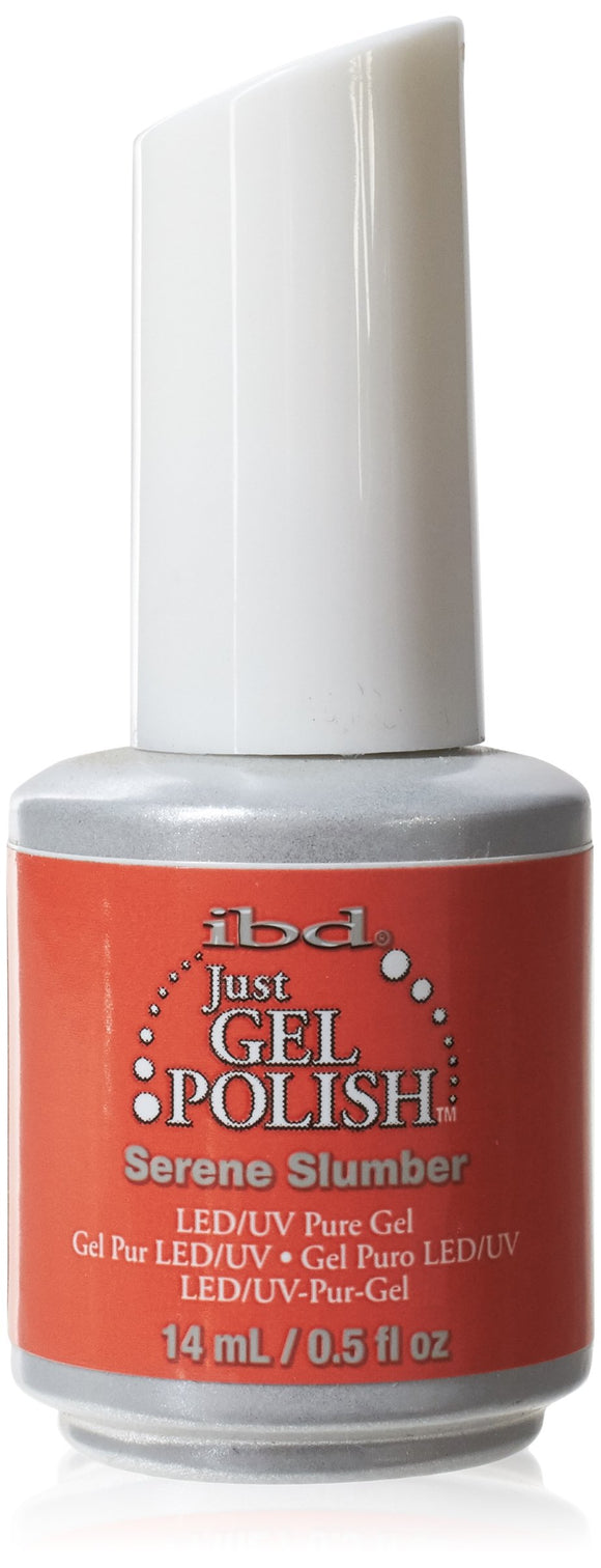 IBD Just Gel Polish - 0.5 oz (Serene Slumber - IBD57056)
