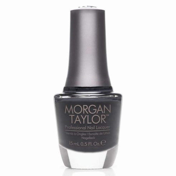 Morgan Taylor Professional Nail Lacquer  - 15 mL (Power Suit  - MT50063)