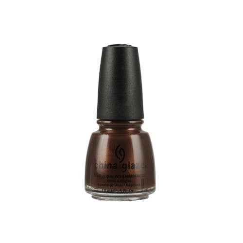 China Glaze Lacquer - 14 mL (Unplugged - CG80827)