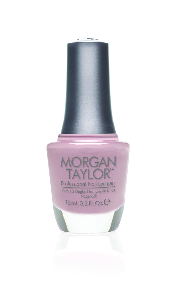 Morgan Taylor Professional Nail Lacquer  - 15 mL (Perfect Match  - MT50018)