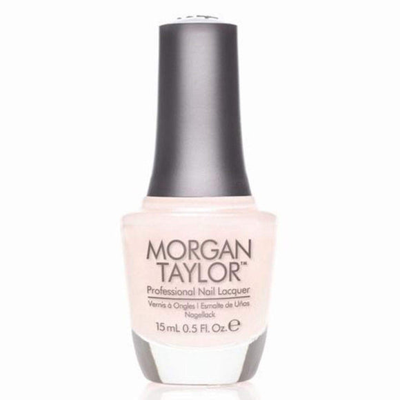 Morgan Taylor Professional Nail Lacquer  - 15 mL (Sugar Fix  - MT50005)