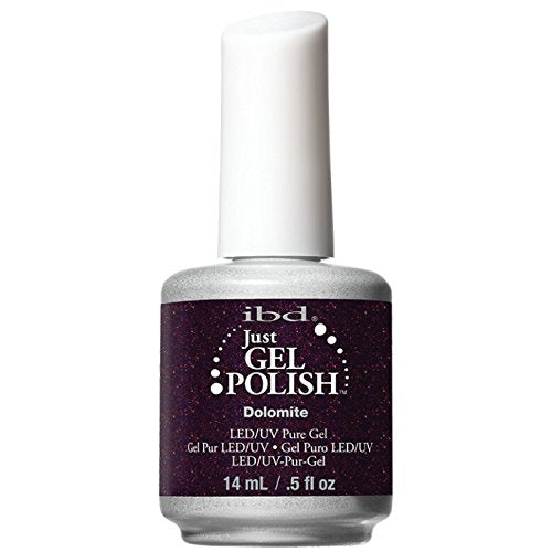 IBD Just Gel Polish - 0.5 oz (Dolomite  - IBD56561)