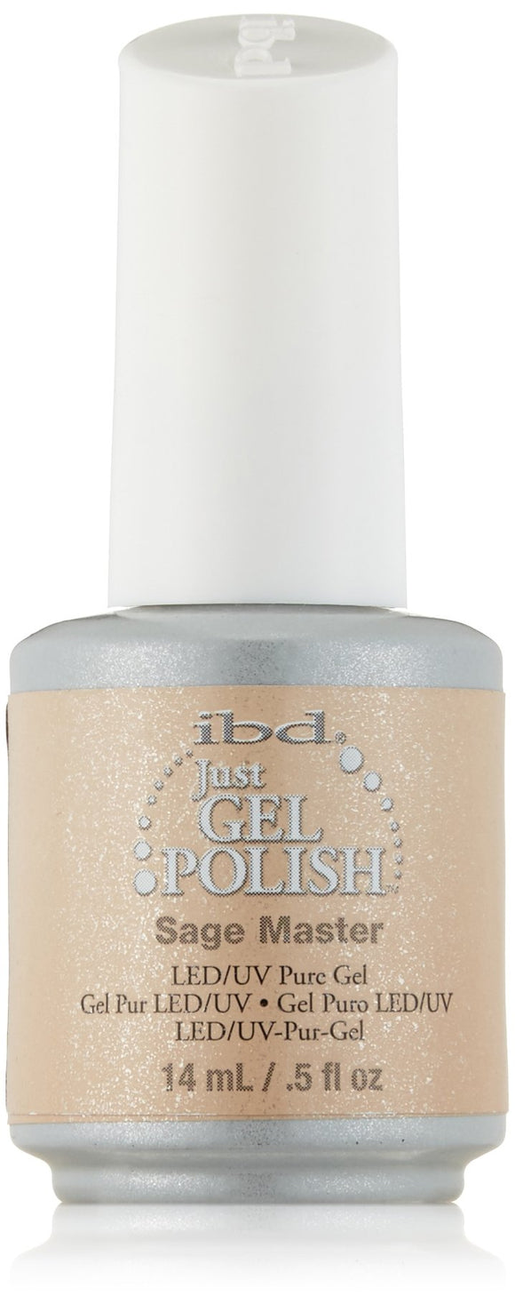 IBD Just Gel Polish - 0.5 oz (Sage Master  - IBD56577)