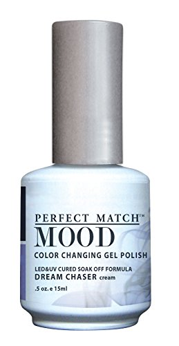 LeChat Perfect Match Mood Gel Polish - 0.5 Oz (Dream Chaser - LCPM2985)