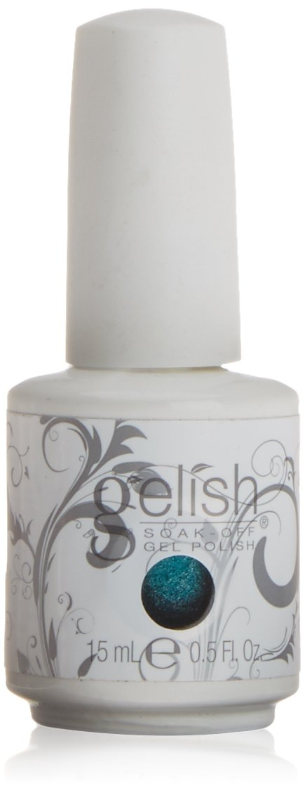 Gelish Soak-Off Gel Polish - 15 mL (Mint Icing - GLN1110844)
