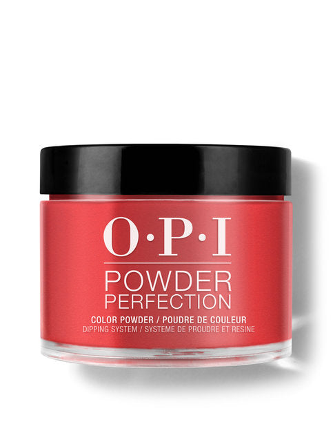OPI Dipping Powder - 1.5 Oz (Thrill Of Brazil - OPIDPA16)