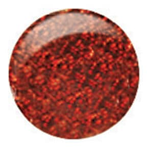 LeChat Color Madame Nail Art - .33 Oz (Red Glitter - LCCM21)