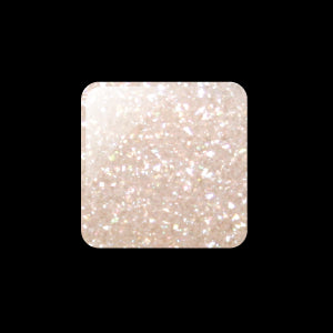 Glam And Glits Color Pop Acrylic Powder - 1 Oz (Lush Coconut - CPA384)