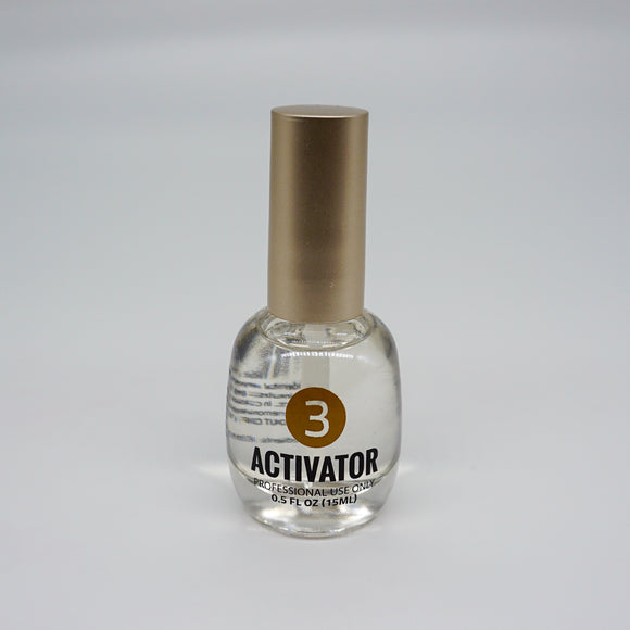 Chisel 3 Activator - 15 mL (Activator - CH3)