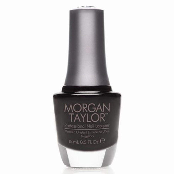Morgan Taylor Professional Nail Lacquer  - 15 mL (Night Owl  - MT50054)