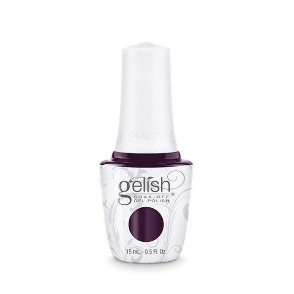 Gelish Soak-Off Gel Polish - 15 mL (Plum Tuckered Out - GLN1110797)
