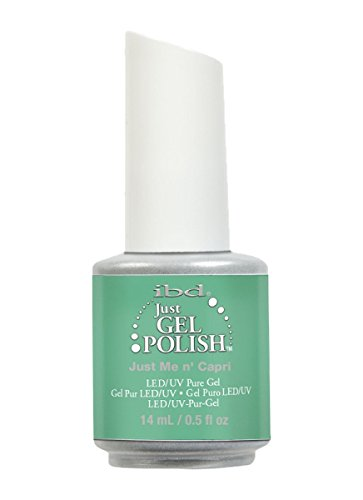 IBD Just Gel Polish - 0.5 oz (Just Me N' Capri - IBD57016)