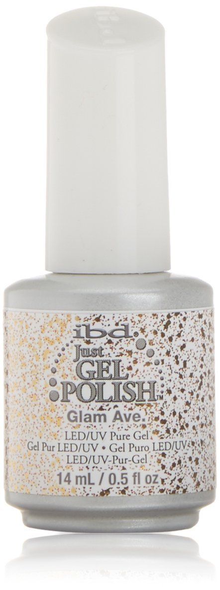 IBD Just Gel Polish - 0.5 oz (Glam Ave. - IBD57086)