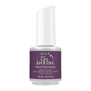 IBD Just Gel Polish - 0.5 oz (Sweet Sanctuary - IBD57058)