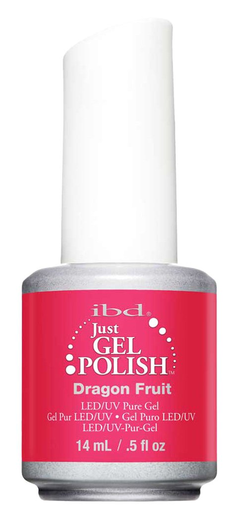 IBD Just Gel Polish - 0.5 oz (Dragon Fruit  - IBD56775)
