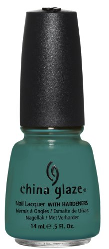 China Glaze Lacquer - 14 mL (Exotic Encounters  - CG80493)