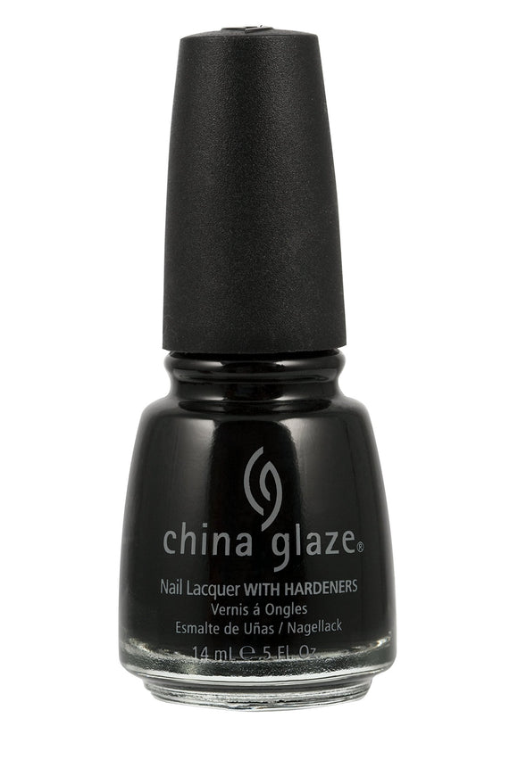 China Glaze Lacquer - 14 mL (Pondering - CG82708)