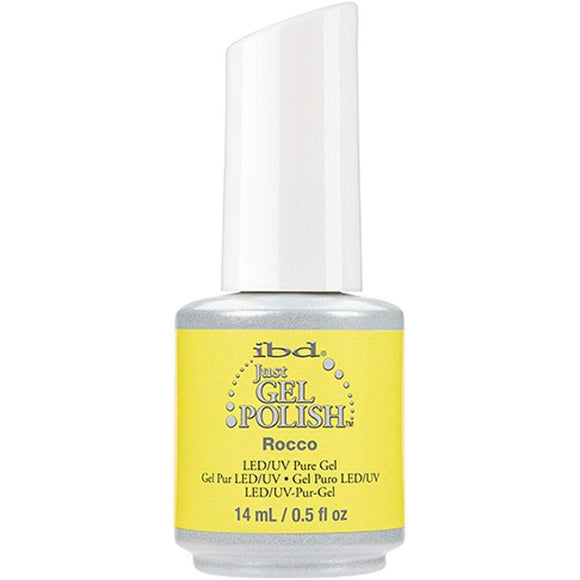 IBD Just Gel Polish - 0.5 oz (Rocco  - IBD56575)