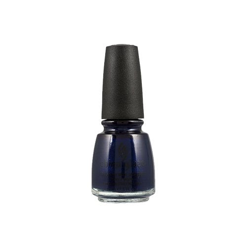 China Glaze Lacquer - 14 mL (Up All Night - CG72037)