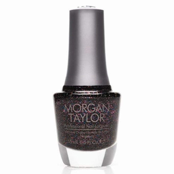 Morgan Taylor Professional Nail Lacquer  - 15 mL (New York State Of Mind  - MT50061)