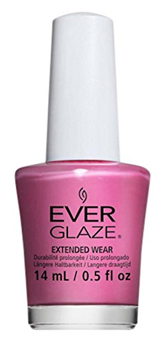 Everglaze Extended Wear Lacquer - 14 ml (Wednesday - EGL82340)