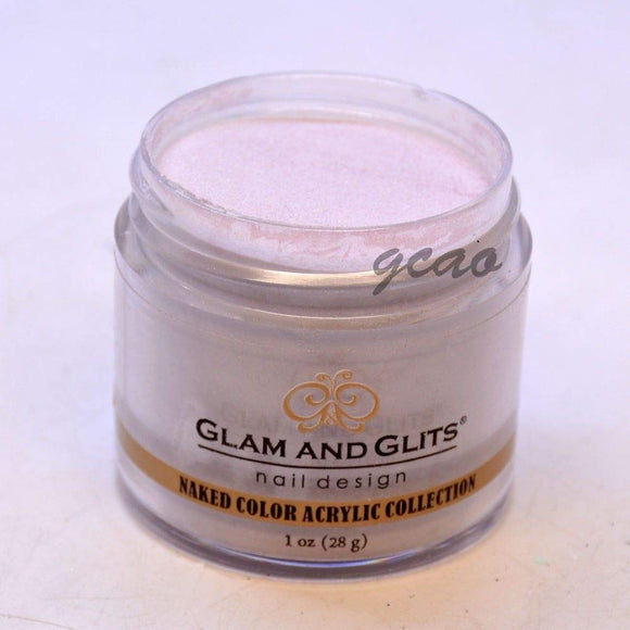 Glam And Glits Naked Acrylic Powder - 1 Oz (I'm The One - NCA402)