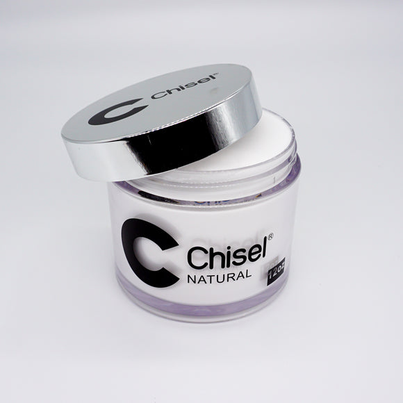 Chisel Dipping Powder Refill - 12 Oz (Natural - CH20551)