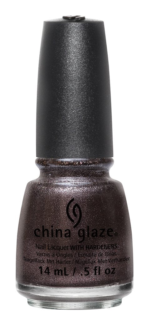 China Glaze Lacquer - 14 mL (Wood You Wanna - CG82711)